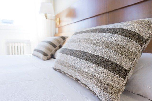 poduszki salonowe