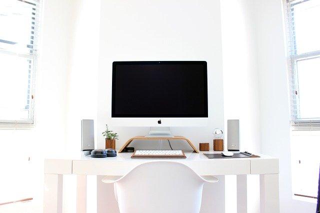Co powinien zawierać projekt wnętrza biura?