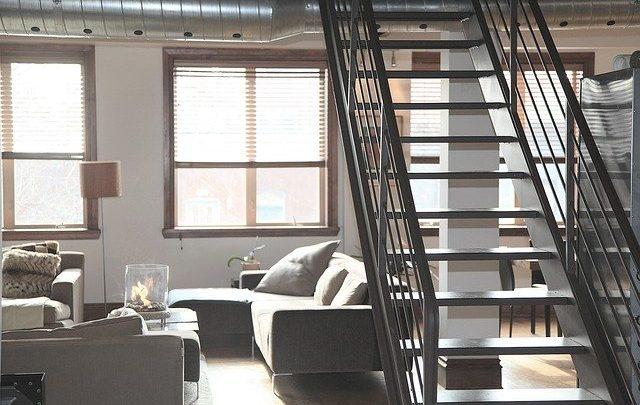 Jak zaaranżować małe mieszkanie?
