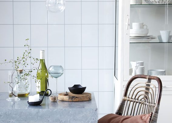 Dlaczego zastawa stołowa szklana sprawdzi się w Twoim domu?