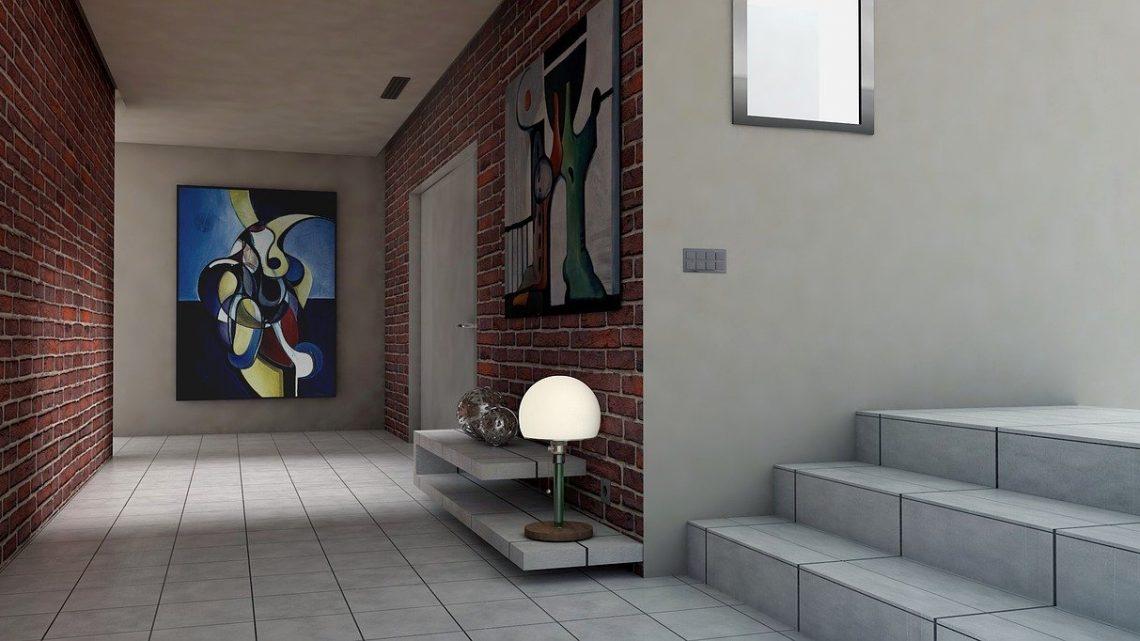 Jakie obrazy do nowoczesnego salonu będą najlepsze?