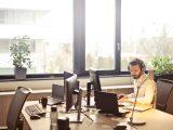 Uporaba prostora v pisarnah – kako ga dobro oblikovati?