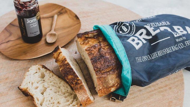 Gdzie kupić ekologiczne torby na chleb?