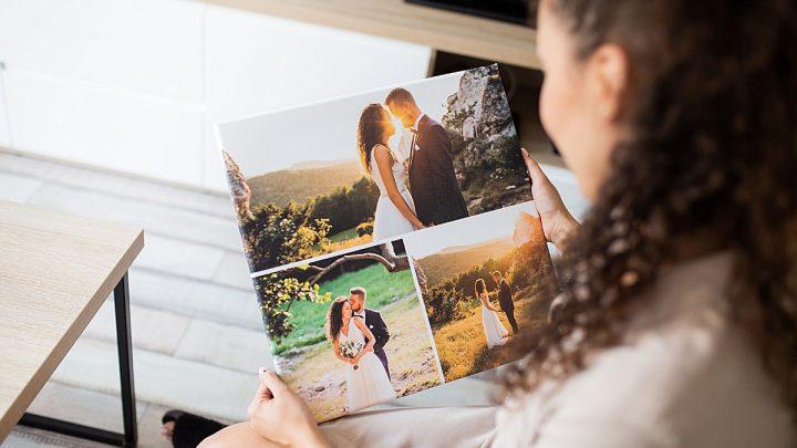Czy fotoobraz ślub to dobra dekoracja wnętrza?