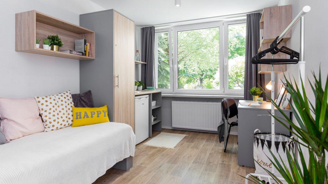 Czy wynajem mieszkania dla studentów Kraków jest opłacalny?