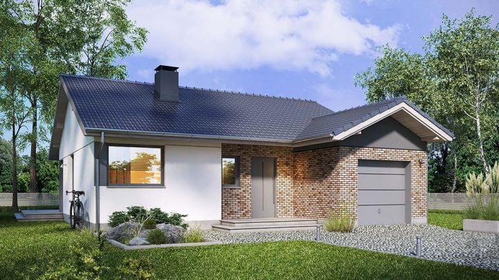 Gotowe projekty domów: z czego powinny się składać?