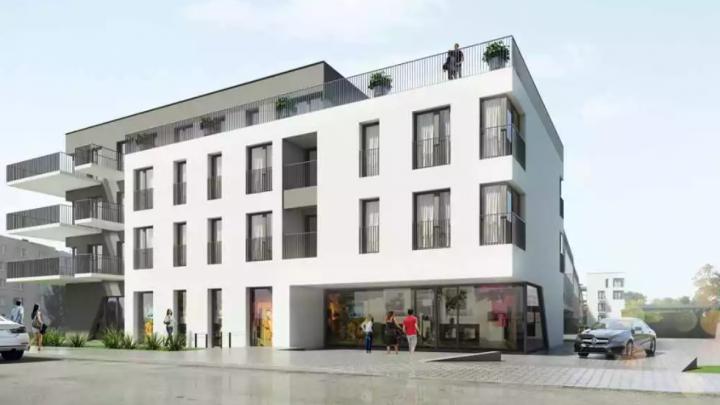 Czym wyróżniają się mieszkania deweloperskie w Krakowie?