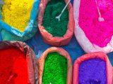 Jakie dostępne są rodzaje farb proszkowych?
