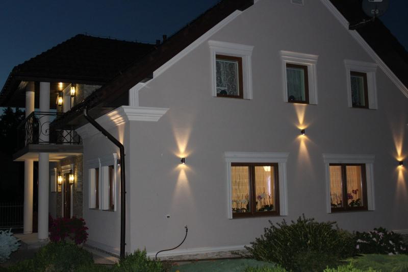 Jaka elegancka elewacja domu będzie najlepsza?