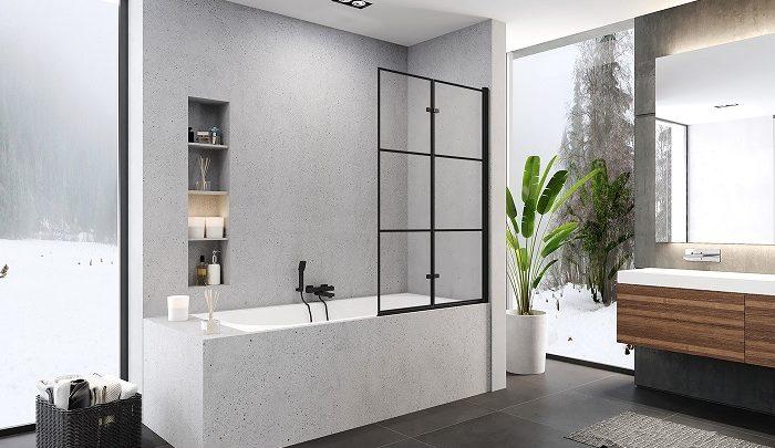 Wanna czy prysznic w małej łazience – którą opcję wybrać?