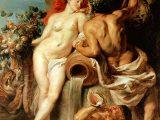 """Co przedstawia obraz """"Zjednoczenie Wody i Ziemi"""" Rubensa? Poznaj znaczenie i symbolikę"""