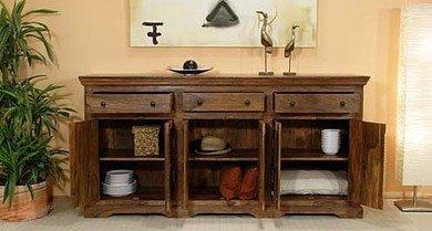Salon w stylu orientalnym – jakie wybrać meble indyjskie i akcesoria?