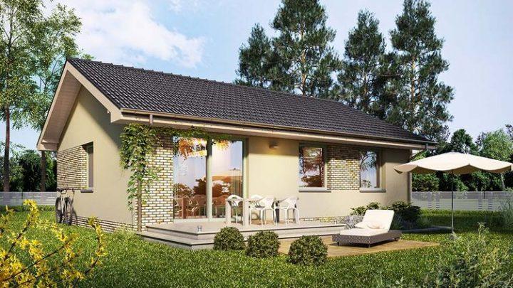 Kiedy warto sięgnąć po projekty małych domów jednorodzinnych?