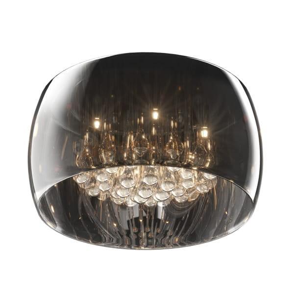 Lampa sufitowa zuma line crystal ceiling c0076-05l-f4fz – wyszukany styl i klasa
